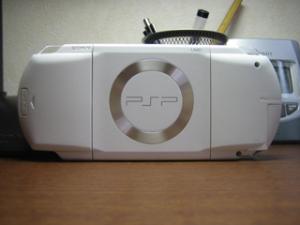 PSP初期型